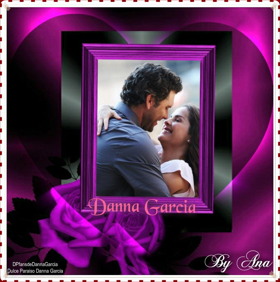 (:Banner Fotos.Recordando las novelas de Danna García:) - Página 29 Danna411
