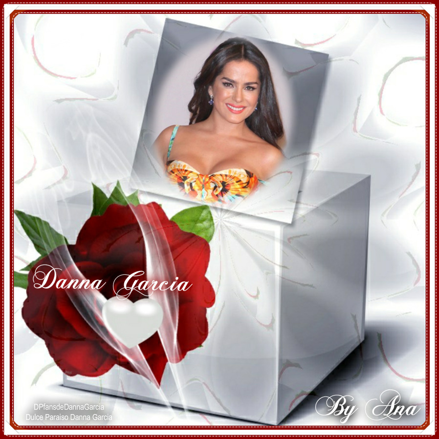 Un banners para la más hermosa..siempre tú Danna García.. - Página 19 Danna414