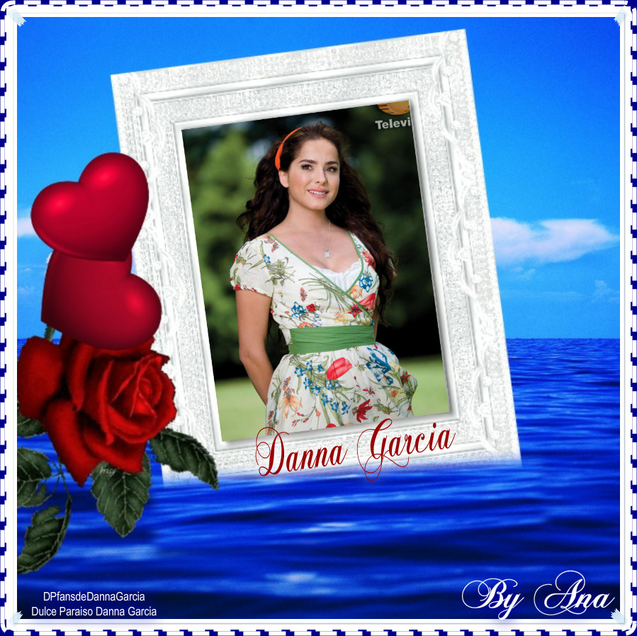 (:Banner Fotos.Recordando las novelas de Danna García:) - Página 29 Danna416