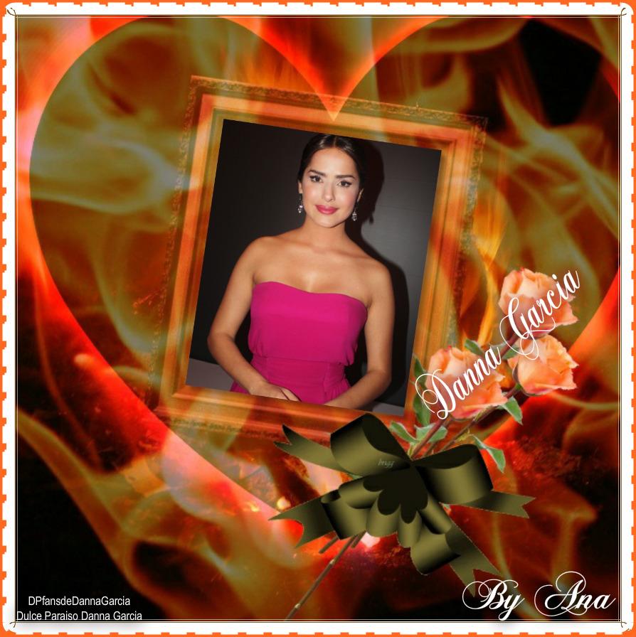 (:Banner Fotos.Recordando las novelas de Danna García:) - Página 29 Danna417