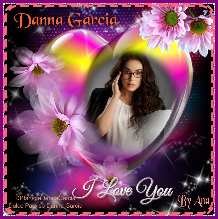 Un banners para la más hermosa..siempre tú Danna García.. - Página 19 Danna418