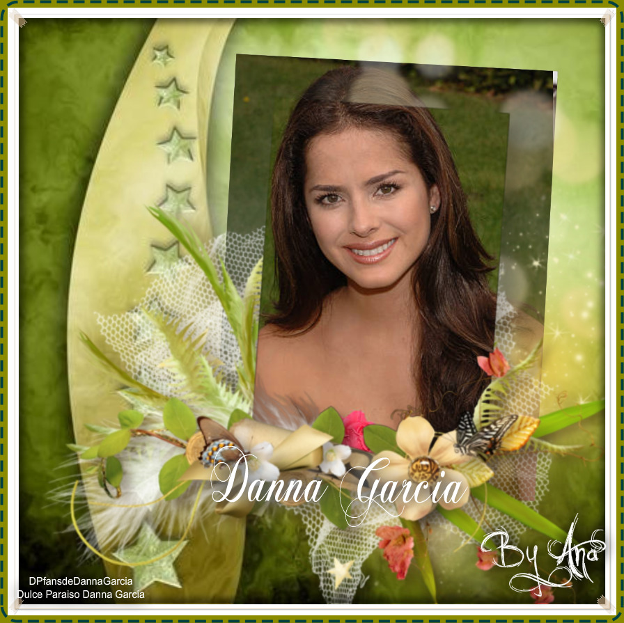 Un banners para la más hermosa..siempre tú Danna García.. - Página 19 Danna438