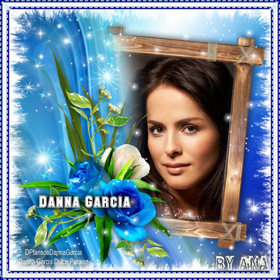 Un banners para la más hermosa..siempre tú Danna García.. - Página 19 Danna452