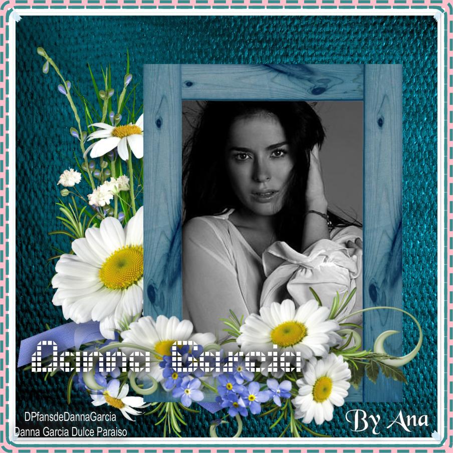 Un banners para la más hermosa..siempre tú Danna García.. - Página 20 Danna456