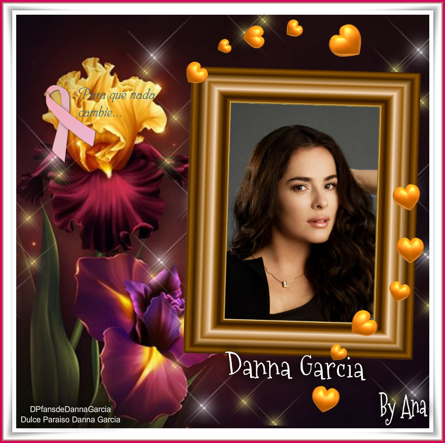 Un banners para la más hermosa..siempre tú Danna García.. - Página 20 Danna481