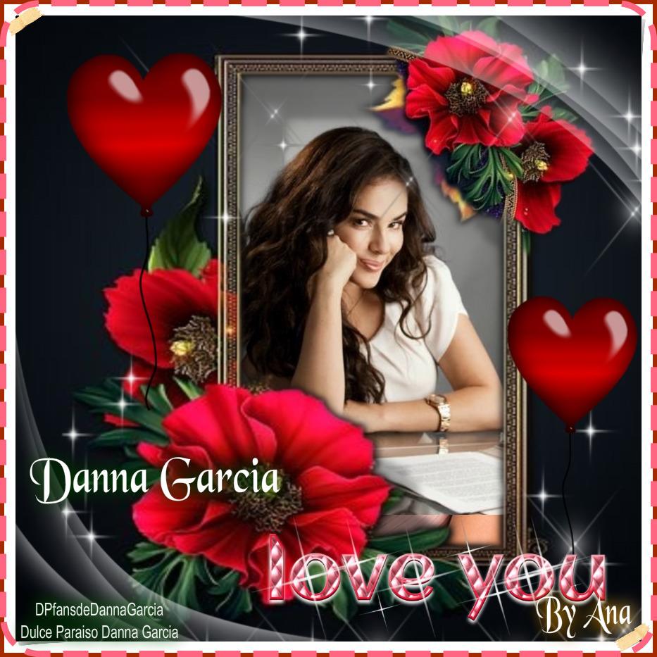 Un banners para la más hermosa..siempre tú Danna García.. - Página 20 Danna483