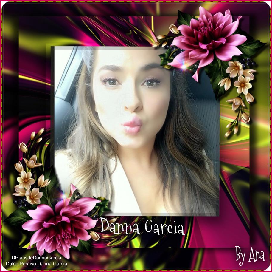 Un banners para la más hermosa..siempre tú Danna García.. - Página 20 Danna487
