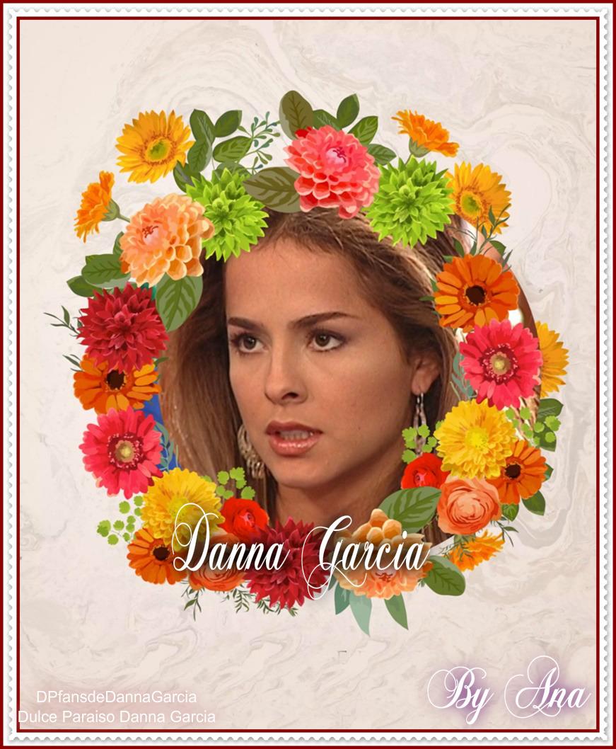Un banners para la más hermosa..siempre tú Danna García.. - Página 20 Danna488
