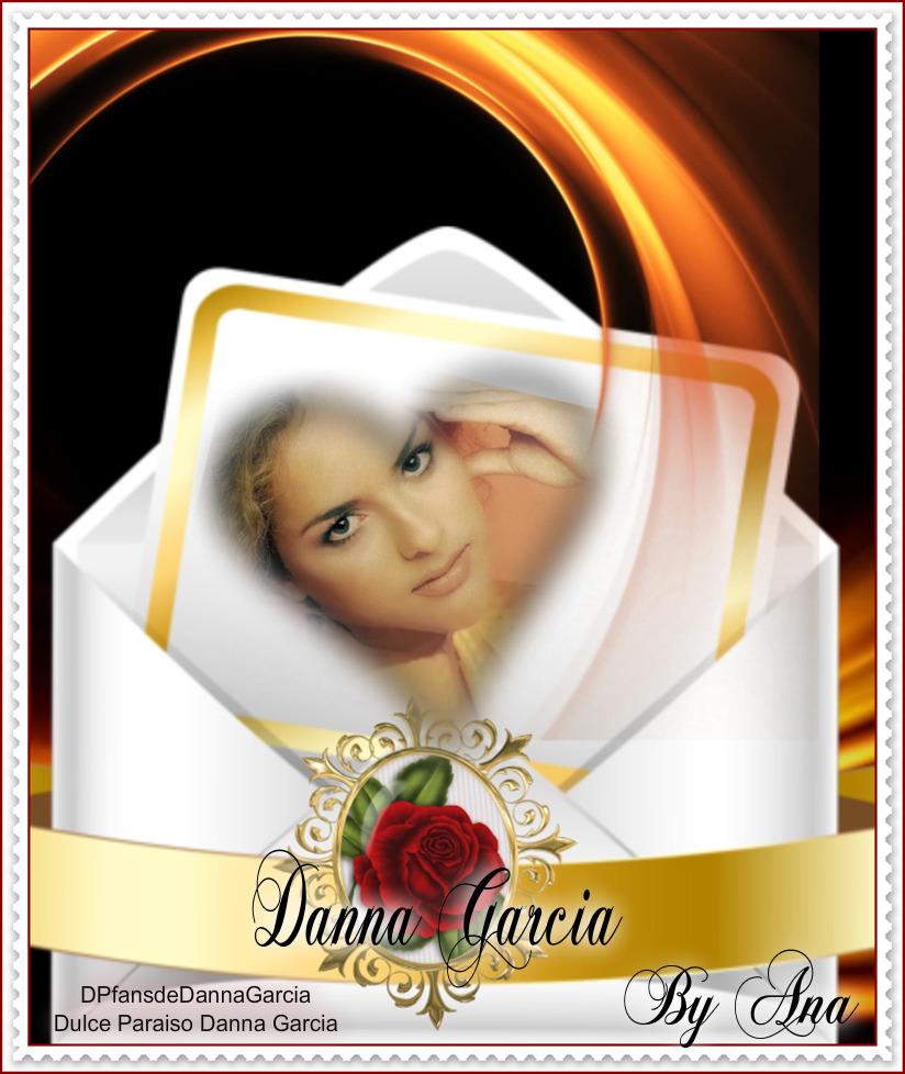 Un banners para la más hermosa..siempre tú Danna García.. - Página 20 Danna489