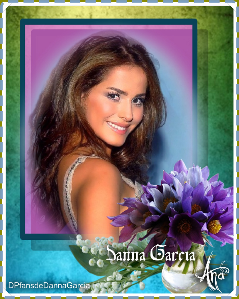 Un banners para la más hermosa..siempre tú Danna García.. - Página 20 Danna490