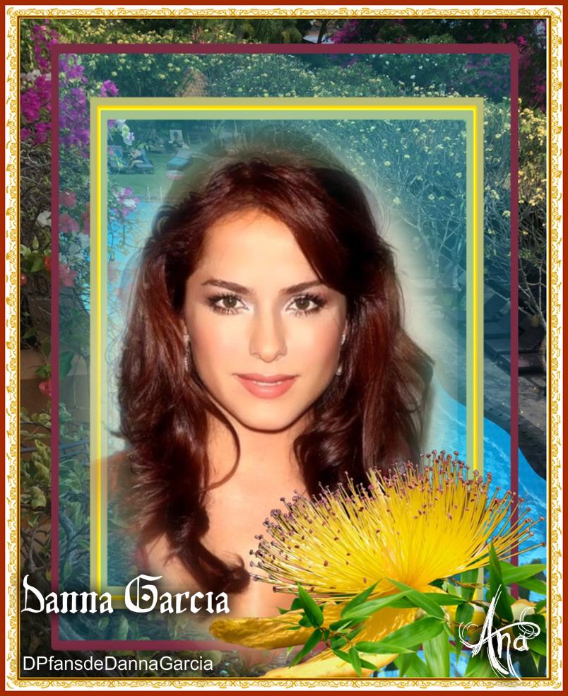 Un banners para la más hermosa..siempre tú Danna García.. - Página 21 Danna492
