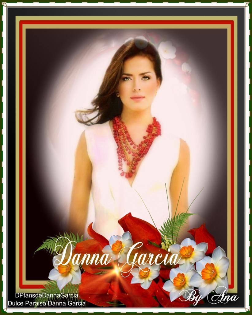Un banners para la más hermosa..siempre tú Danna García.. - Página 21 Danna519