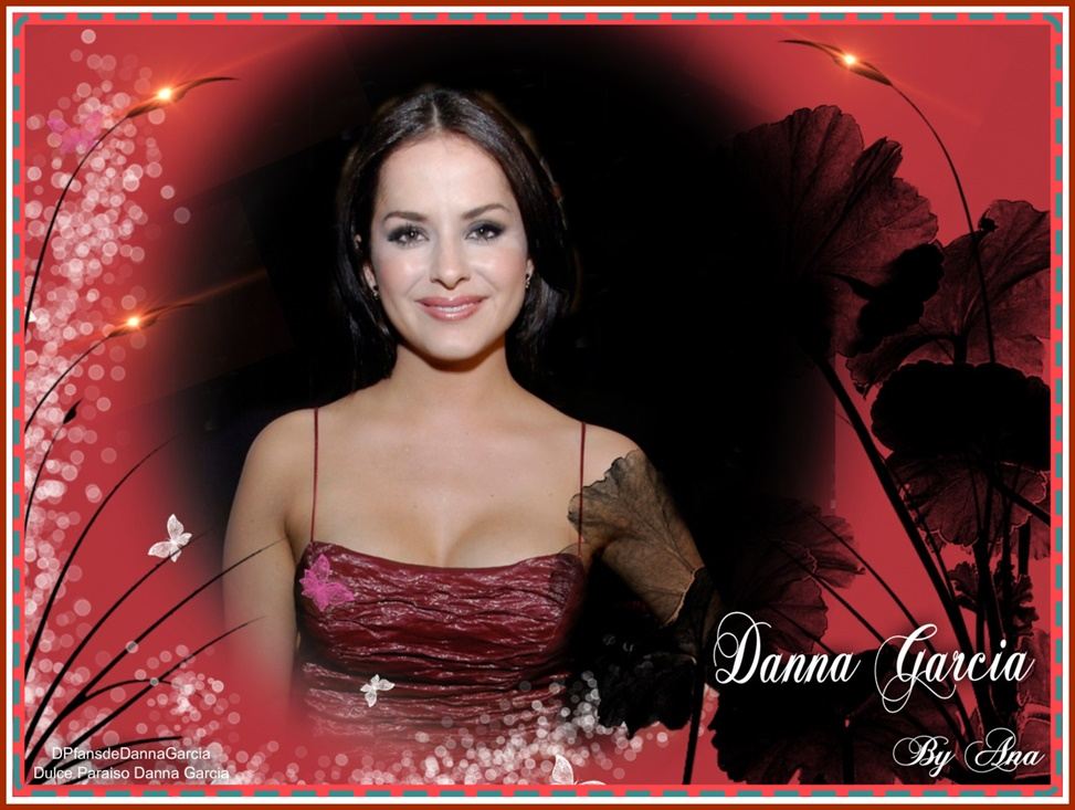 Un banners para la más hermosa..siempre tú Danna García.. - Página 21 Danna530