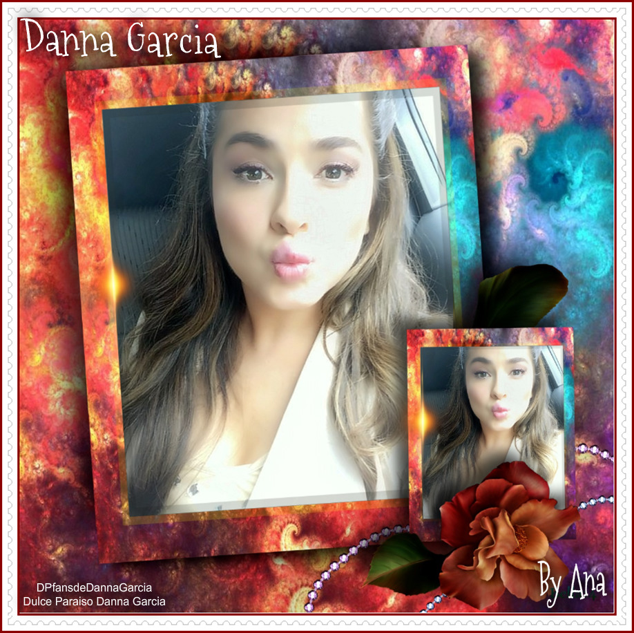 Un banners para la más hermosa..siempre tú Danna García.. - Página 22 Danna543