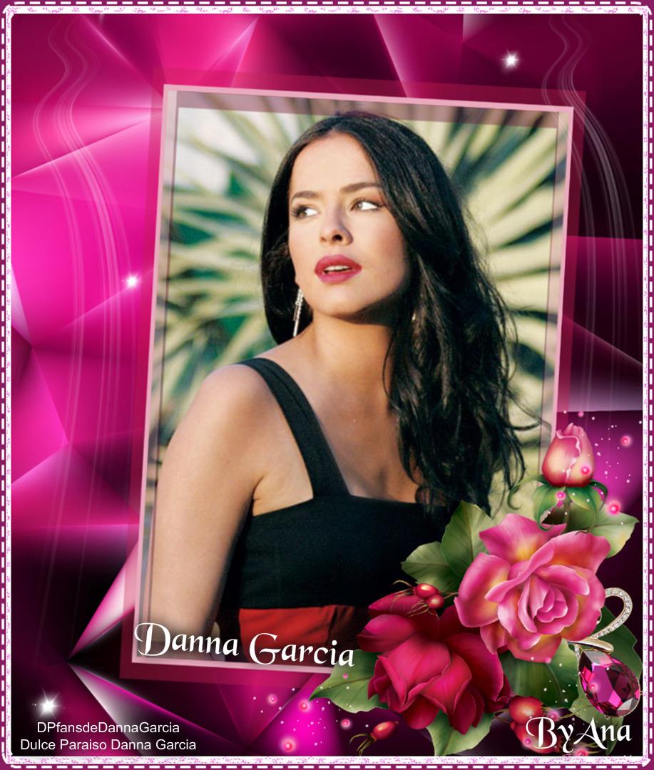 Un banners para la más hermosa..siempre tú Danna García.. - Página 24 Danna608