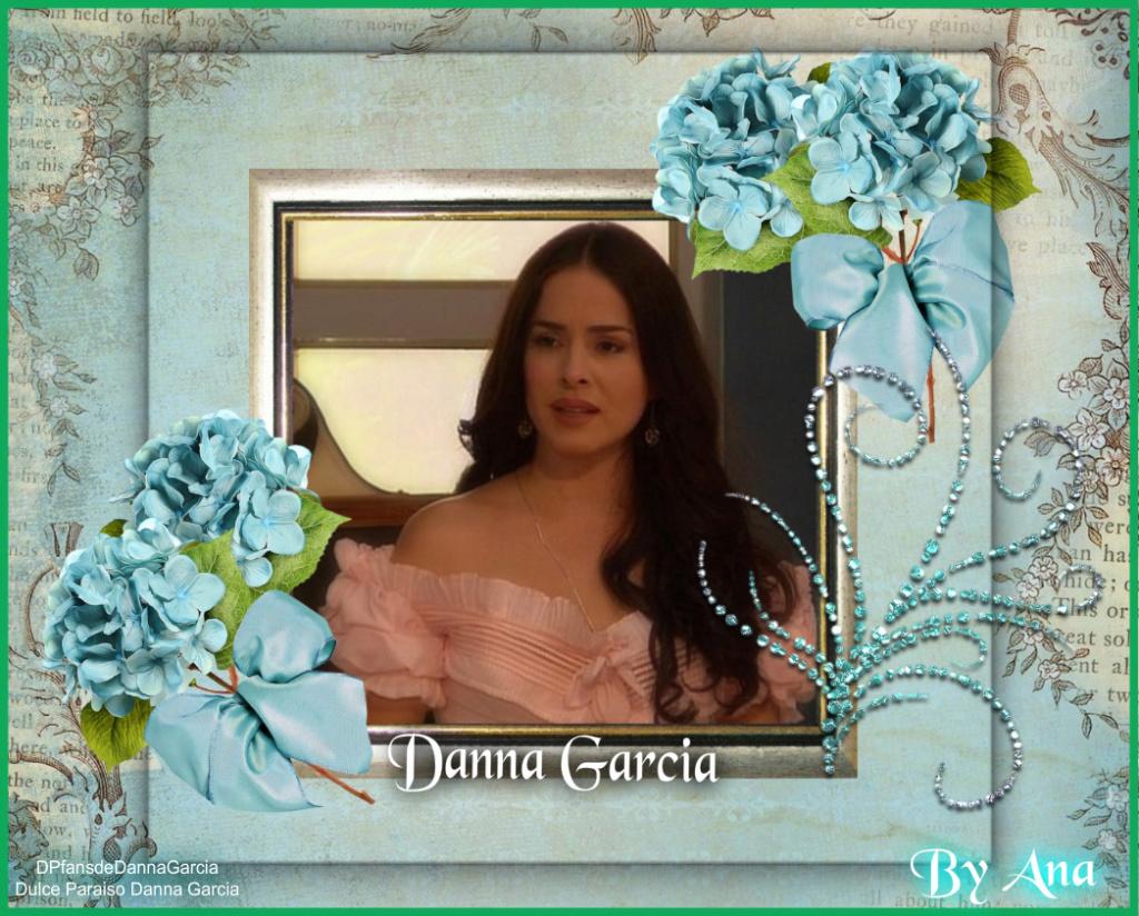 (:Banner Fotos.Recordando las novelas de Danna García:) - Página 31 Danna634