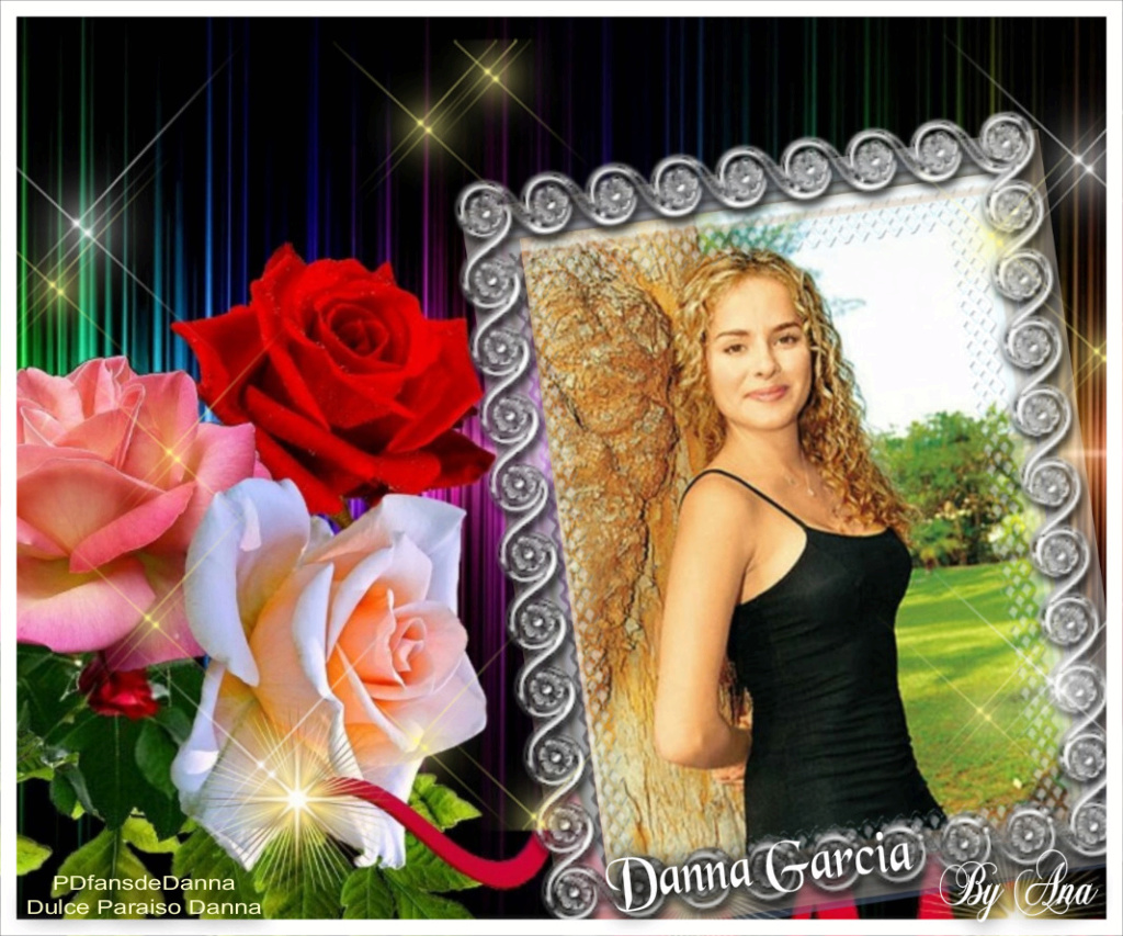 (:Banner Fotos.Recordando las novelas de Danna García:) - Página 31 Danna712