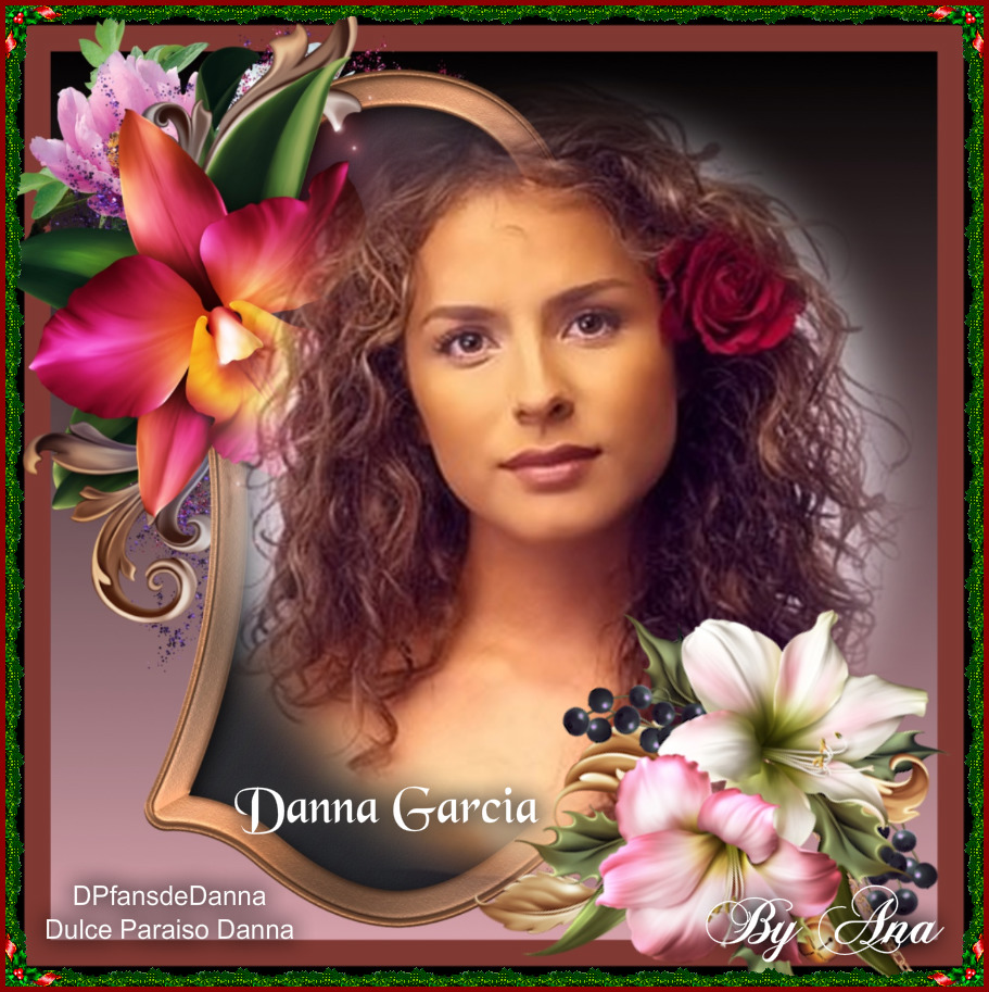 (:Banner Fotos.Recordando las novelas de Danna García:) - Página 31 Danna738