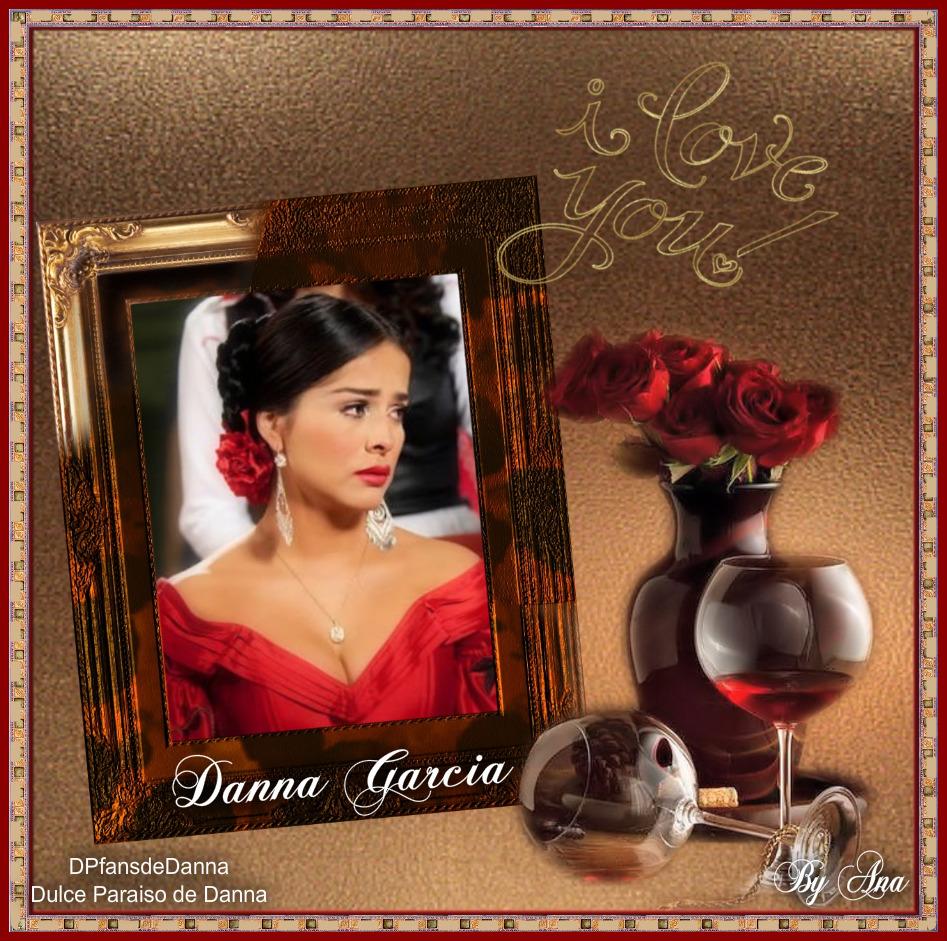 Que Bonito Amor .... Un Homenaje de BANNERS - Página 10 Danna836