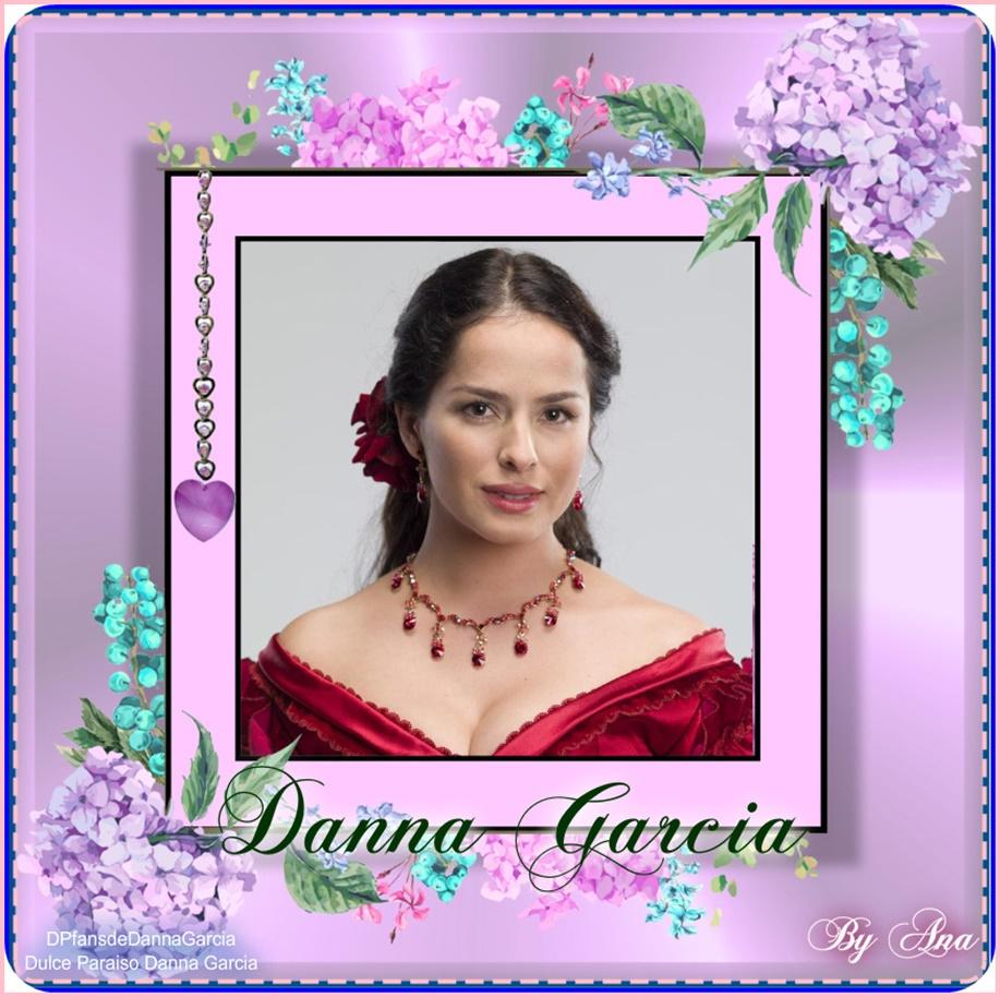 (:Banner Fotos.Recordando las novelas de Danna García:) - Página 36 Dannna45
