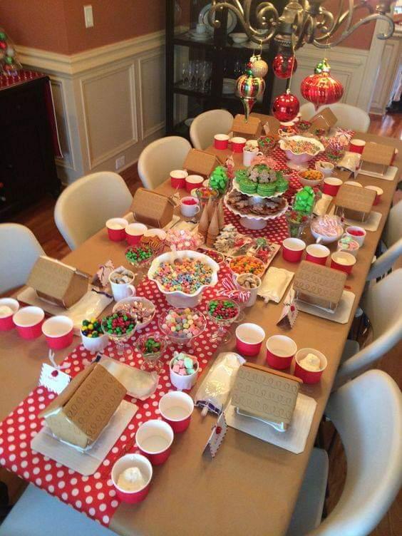 ===Como decorar una mesa con alegria...= - Página 3 48428610