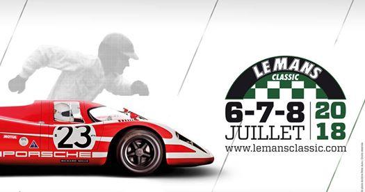 Le Mans Classic 24131610