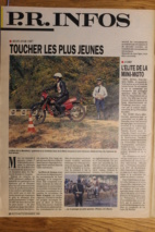 Souvenirs souvenirs Moto d'Or Monthlery 1987 Img_7010