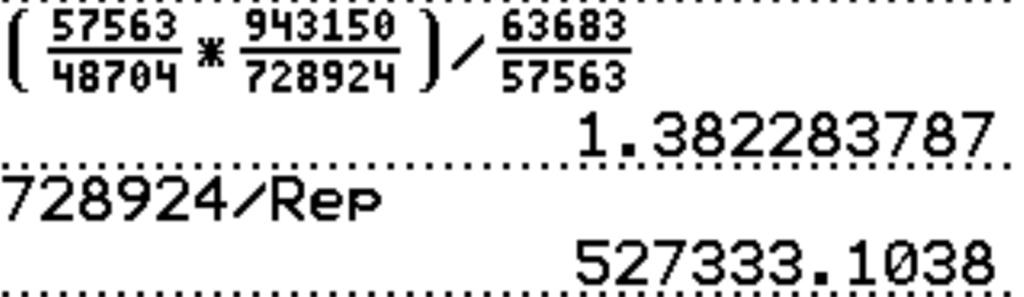 Prédiction de dates et miniprojet Calcul10