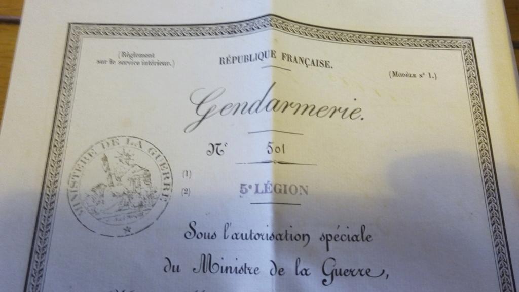 gendarmerie à cheval 15656718
