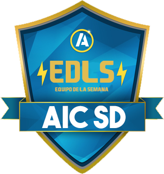 [AIC v19] Resumen de   Liga J5-J6(1D/2D) & Liga J6-J7 (3D) Edls11