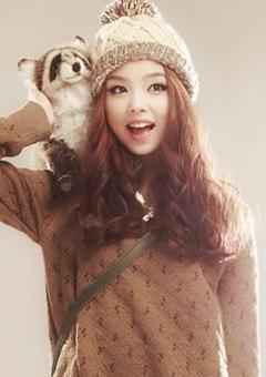 Kang Moon Hee