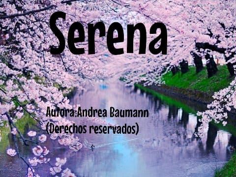 Foro gratis : poemas de andrea - Portal Serena11