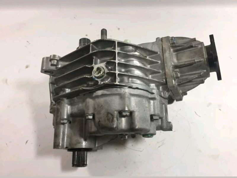 Vitara s diy gearbox + front diff oil change. 20190312