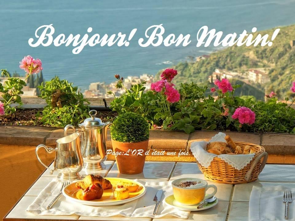 vendredi 12 mars Bonjou28