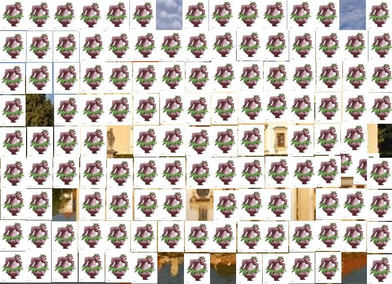 château Martin 11 novembre trouvé par Ajonc Chatea13