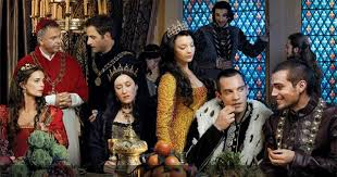 The Tudor Dynasty Downlo67
