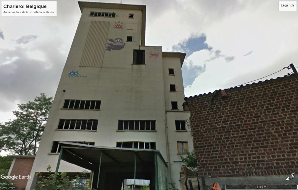 STREET VIEW : les fresques murales - MONDE (hors France) - Page 24 Inter_11