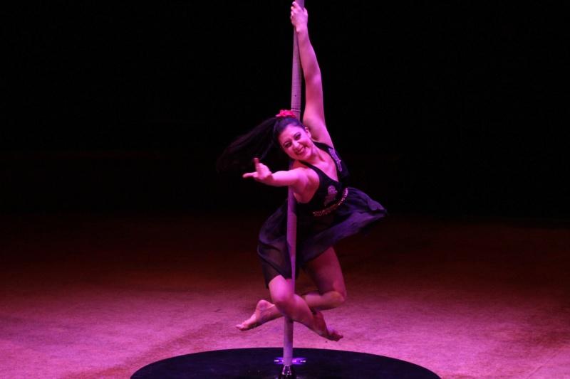 comme tous les ans , en 2019 cirque pour moi en janvier  Cvalen10