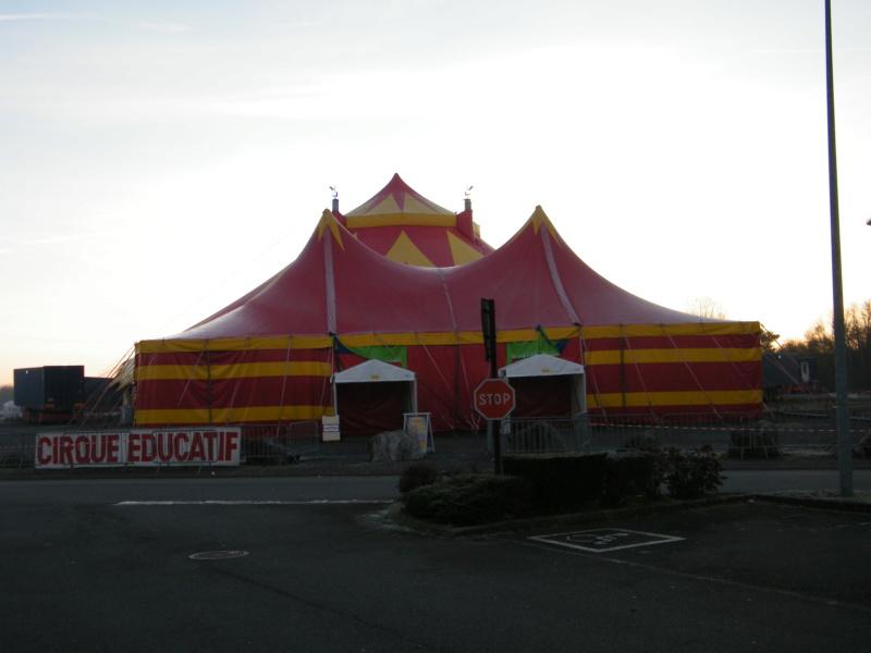 comme tous les ans , en 2019 cirque pour moi en janvier  Dscf7510