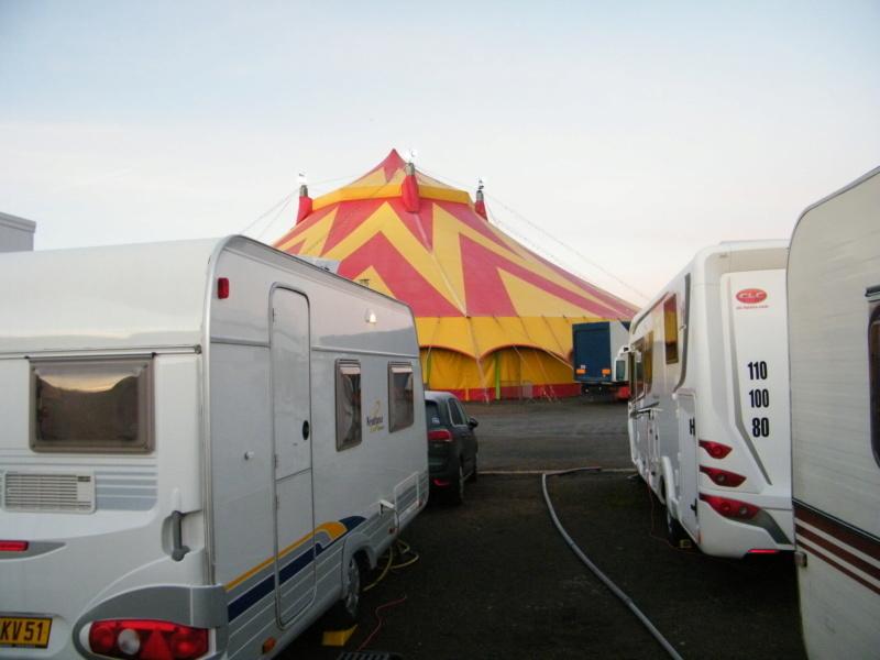 comme tous les ans , en 2019 cirque pour moi en janvier  Dscf7512