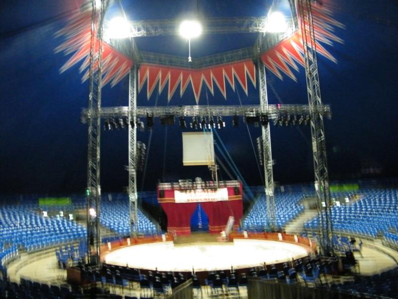comme tous les ans , en 2019 cirque pour moi en janvier  Dscf7515