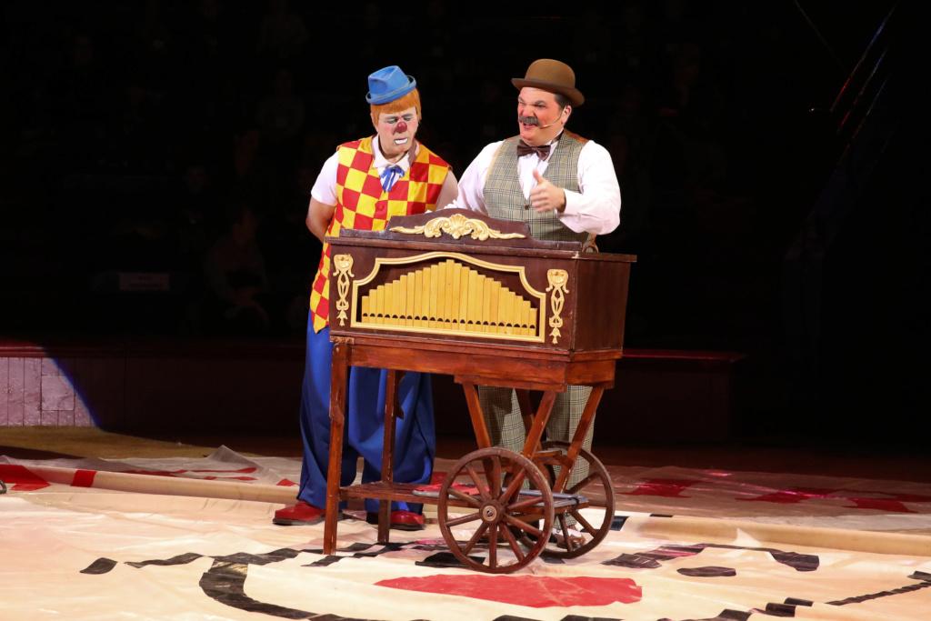 comme tous les ans , en 2020 cirque pour moi en janvier et février surement G0210