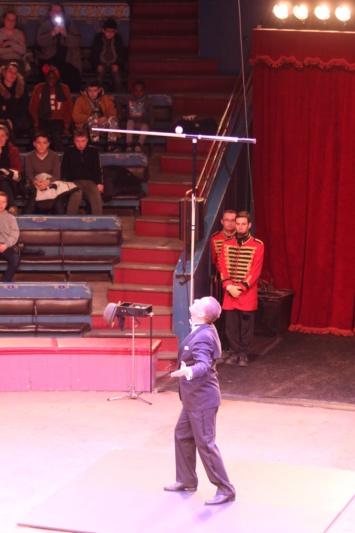 comme tous les ans , en 2019 cirque pour moi en janvier  Hjeton10