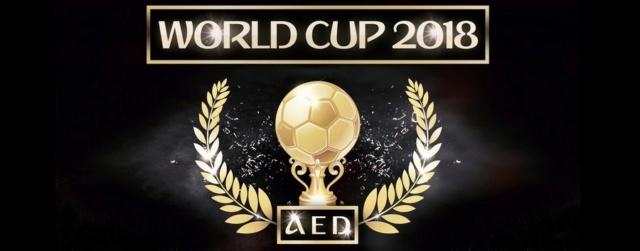 AED Coupe du Monde : devenez supporters de notre équipe ! 110