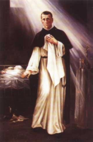 Prions chaque jour avec les saints !  - Page 2 1102