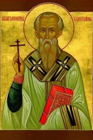 Prions chaque jour avec les saints !  - Page 2 1117