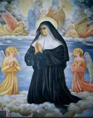 Prions chaque jour avec les saints !  - Page 2 1127