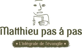"""Evangile de Matthieu pas à pas par """"RETRAITE DANS LA VILLE"""" 1167"""