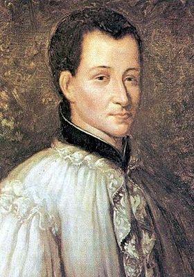 Saint Claude La Colombière : 15 février 121