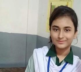 Pour les jeunes filles kidnappées et violée au Pakistan 1210